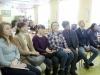 Экскурсия вотделы НБУР длястудентов направления подготовки «Библиотечно-информационная деятельность»