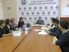 Заседание Межведомственной комиссии посозданию ииспользованию ресурсов НЭБУР