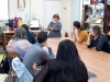 «Студенческий квартал»: экскурсия вотделы НБУР