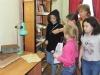 Участие специалистов Национальной библиотекиУР вмероприятиях акции «Ночь музеев»