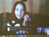 Видеовстреча в литгостиной «Книжная среда» споэтом Екатериной Растягаевой