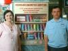 Национальная библиотекаУР кДню железнодорожника: новая коллекция Мобильной библиотеки Удмуртии