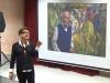 Презентация книги израильского художника А.Априля «Ктвердой руке ичестному цвету»