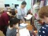 Практическое занятие длястудентов специальности «Библиотечно-информационная деятельность»
