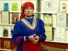 «Тӧро сэрег»: творческая встреча ссамодеятельным композитором Р.И.Шкляевой