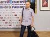 Участие сотрудника НБУР вфестивале телеработ «Смотри наменя какнаравного»