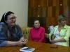 Литературная гостиная НБУР вмае: обсуждение романа Г. Яхиной «Зулейха открывает глаза»