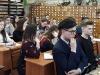 Экскурсия в отделы НБ УР для студентов Института иностранных языков илитературы УдГУ