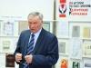 Лекция первого мэра г.Ижевска А.И.Салтыкова вНациональной библиотекеУР