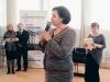 Презентация новой тематической коллекции «Родина П.И.Чайковского вмобильной библиотеке»