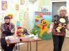 Встречи счленами редколлегии журнала «Мурзилка» И.А.Антоновой иМ.М.Лукашкиной