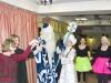 Интерактивная шоу-программа «Новогодние приключения» вдосуговом центре дляслепоглухих